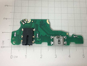Huawei Mate 10 Lite USB Connector PCB Board