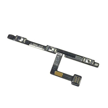 Side Key Flex Cable for Meizu Pro 7 from www.parts4repair.com