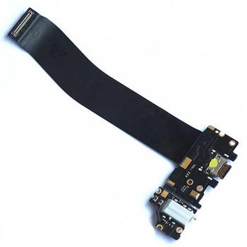 USB Connector Flex Cable for Meizu Pro 6 Plus