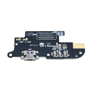 Dock Charging PCB Board for Meizu M6 from www.parts4repair.com