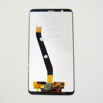 Huawei Honor 7X LCD Screen Digitizer Assembly Gold | Parts4Repair.com