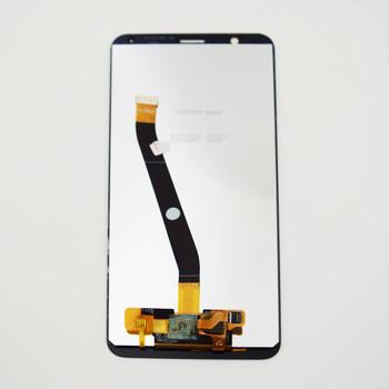 Huawei Honor 7X LCD Screen Digitizer Assembly Gold   Parts4Repair.com