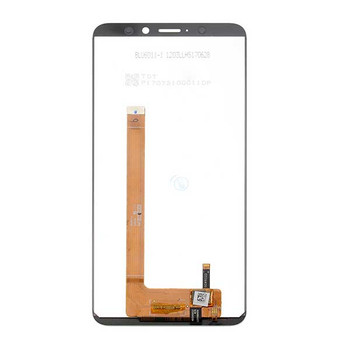 LCD Screen and Digitizer Assembly for Wiko View XL