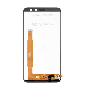 LCD Screen and Digitizer Assembly for Wiko View Prime