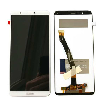 Complete Screen Assembly for Huawei P Smart from www.parts4repair.com