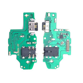 Dock Charging PCB Board for Huawei Nova 2s from www.parts4repair.com