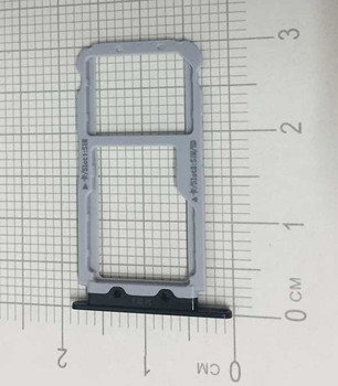 SIM Tray for Huawei Nova 2s from www.parts4repair.com
