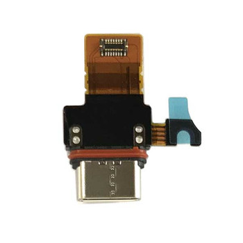 Sony Xperia XZ1 Compact Dock Charging Flex Cable