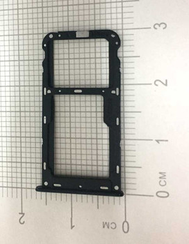SIM Tray for Huawei Honor 6C Pro (Huawei Honor V9 Play)