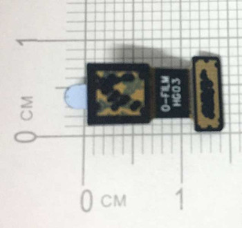 Front Camera Flex Cable for Meizu M3 Note (Meizu Blue Charm Note3)