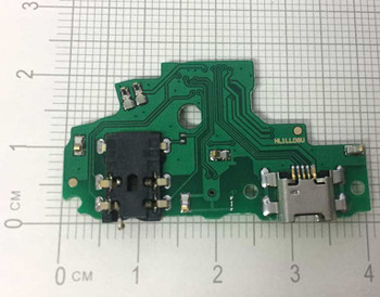 USB Connector PCB Board for Huawei Honor 9 Lite