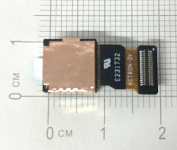 Rear Camera Flex Cable for Lenovo Zuk Edge