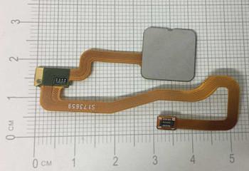 Fingerprint Sensor Flex Cable for Xiaomi Redmi Y1 Lite