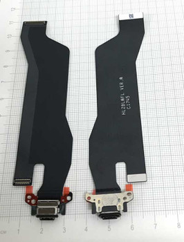 Dock Charging Flex Cable for Huawei Mate 10 Pro from www.parts4repair.com