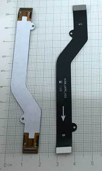 Motherboard Connector Flex Cable for Huawei Y6 2017