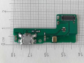 USB Connector PCB Board for Xiaomi Redmi 5