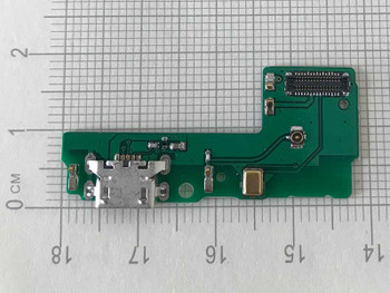 USB Connector PCB Board for Xiaomi Redmi 5