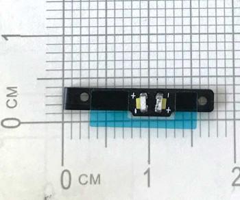 Light Flex Cable for Xiaomi Redmi 4X from www.parts4repair.com