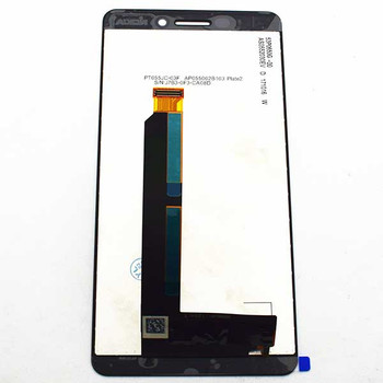 LCD Screen and Digitizer Assembly for Nokia 6.1 2018