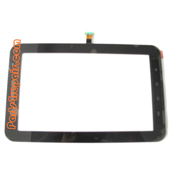 Samsung Galaxy Tab P1000 Touch Screen with Digitizer