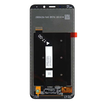 LCD Screen and Digitizer Assembly for Xiaomi Redmi 5 Plus