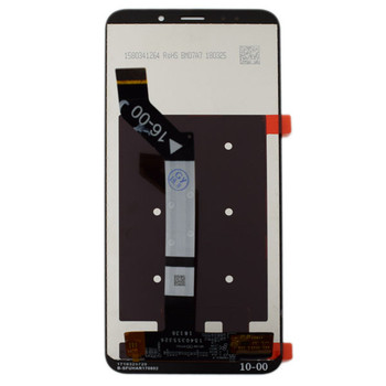 LCD Screen and Digitizer Assembly for Xiaomi Redmi 5 Plus Black