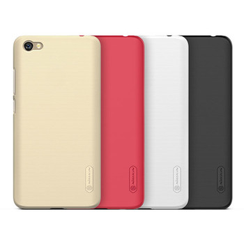 Frosted Shield Hard Back Case for Xiaomi Redmi Y1 Lite