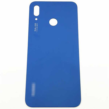 Generic Back Glass Cover for Huawei P20 Lite from www.parts4repair.com