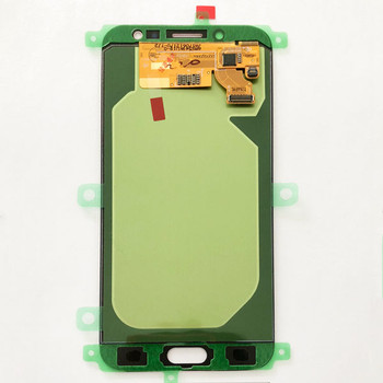 LCD Screen and Digitizer Assembly for Samsung J730 Pink