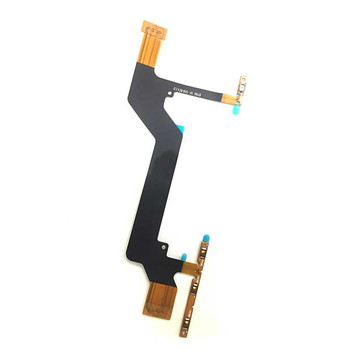 Side Key Flex Cable for Sony Xperia XA1 Ultra from www.parts4repair.com