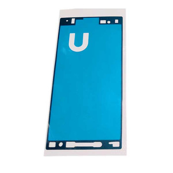 Front Housing Adhesive Sticker for Sony Xperia X Compact from www.parts4repair.com