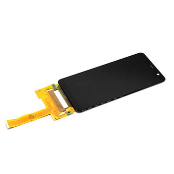 Complete Screen Assembly for HTC U11 Plus from www.parts4repair.com