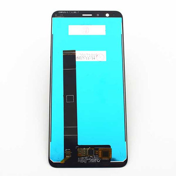 LCD Display and Touch Screen Assembly for Asus ZF Max Plus ZB570TL