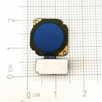 Fingerprint Sensor Flex for Huawei Ho
