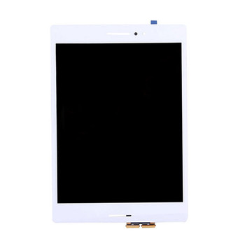 LCD Screen and Digitizer Assembly for Asus Zenpad S 8.0 Z580 Z580C (Flex 2.3cm) -White