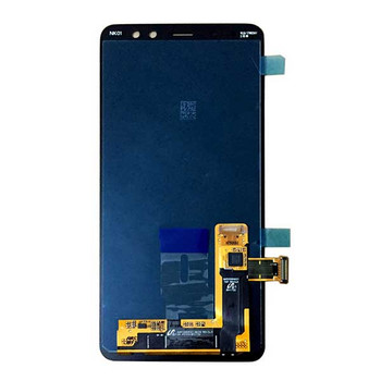 Screen Replacement for Samsung Galaxy A8 2018