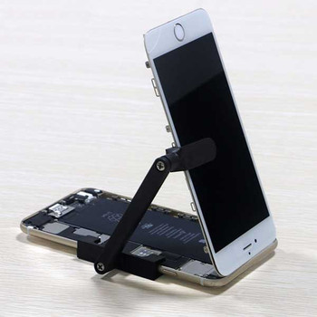 Adjustable Phone Screen Holder