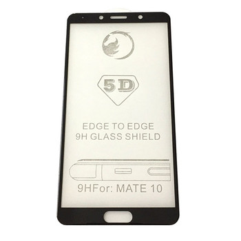 5D Full Cover Tempered Glass for Huawei Mate 10 from www.parts4repair.com