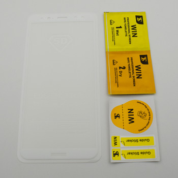5D Full Cover Tempered Glass for Huawei Mate 10 Lite from www.parts4repair.com