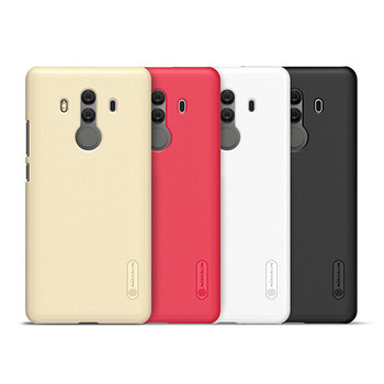 Frosted Shield Hard Back Case for Huawei Mate 10 Pro