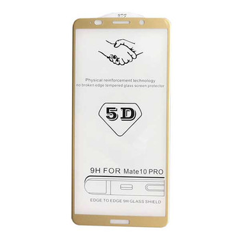 5D Full Cover Tempered Glass for Huawei Mate 10 Pro from www.parts4repair.com
