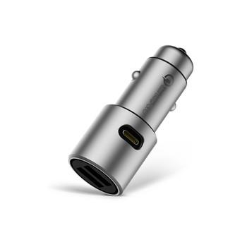 Xiaomi Quick QC3.0 Dual-Port USB Car Charger