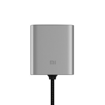 Xiaomi Quick QC3.0 Car Charger Version Extended Accessory