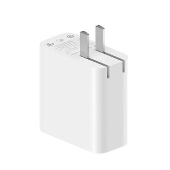 Xiaomi 36W Fast Dual Ports USB Charger US Plug