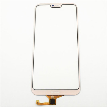 Generic Touch Screen Digitizer for Huawei P20 Lite from www.parts4repair.com