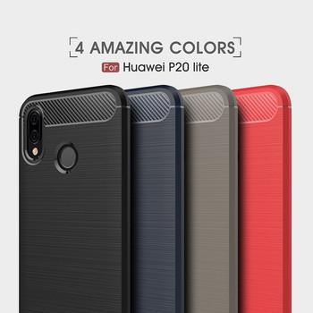 Shield Case for Huawei P20 Lite