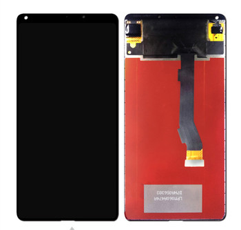 LCD Screen Digitizer Assembly for Xiaomi Mi Mix 2S from www.parts4repair.com