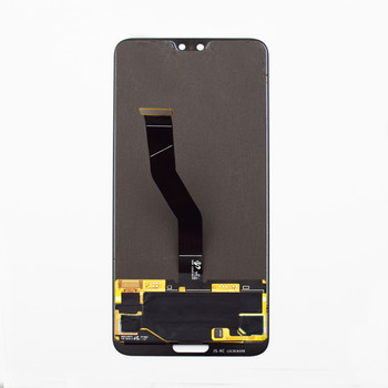 Touch Screen LCD Display Assembly for Huawei P20 Pro