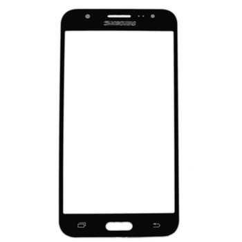 Front Glass for Samsung Galaxy J5 (2016) J510 Black