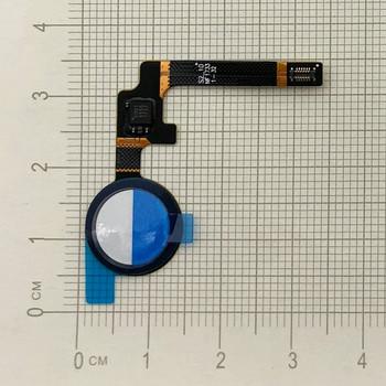 Fingerprint Sensor Flex Cable for HTC Google Pixel -White from www.parts4repair.com